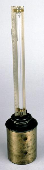 Hypsometer, Watkins & Hill, 1850 (c)