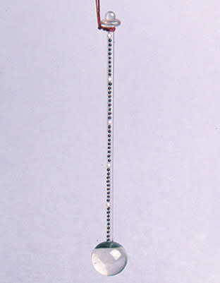 17th century Florentine thermometer