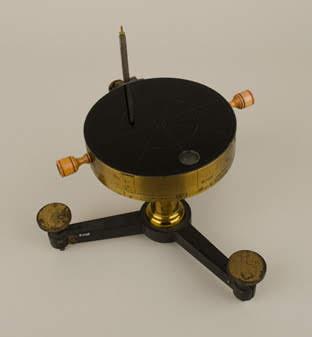 Mirror nephoscope