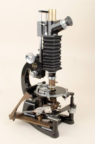 Interference microscope