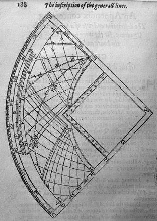 Illustration of a quadrant