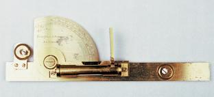 Clinometer, by Troughton & Simms