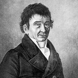 Ernst Chladni (1756-1827)