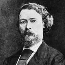 Portrait of Rudolph Koenig