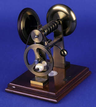 Automatic phonograph